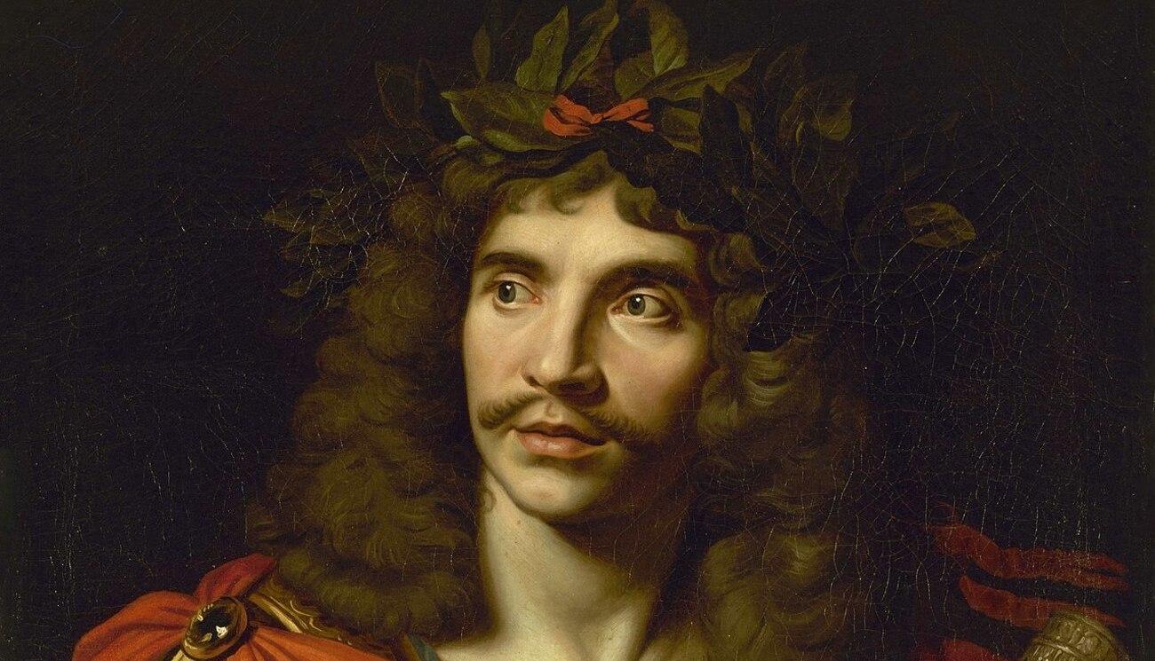 Molière, ou le dernier Impromptu
