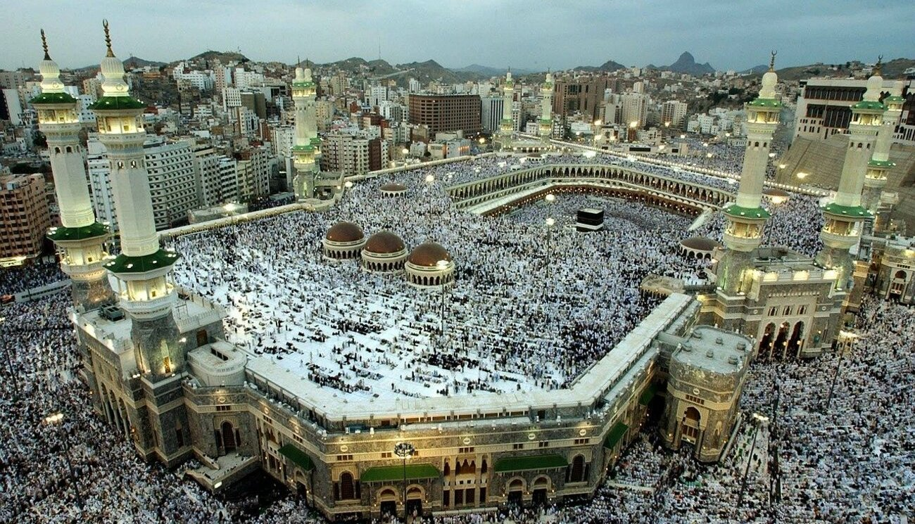 L'Iran et l'Arabie saoudite, deux théocraties rivales à la conquête du monde (1/8)