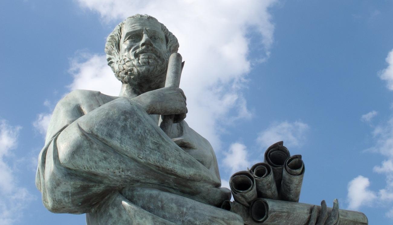 Les philosophes de l'Antiquité en quête de la vie divine (1/6)