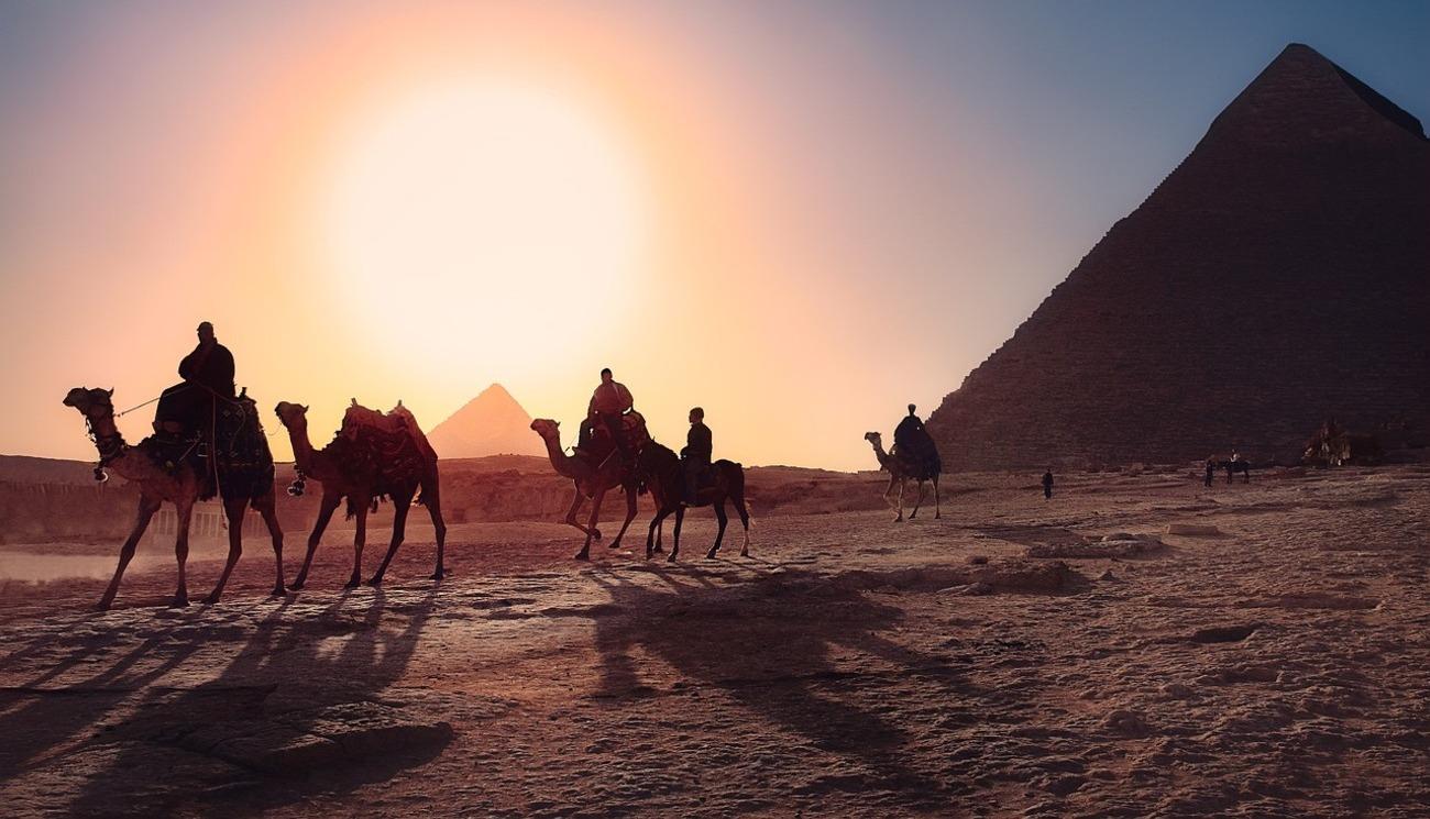 L'ancienne Égypte et la Bible (1/5)