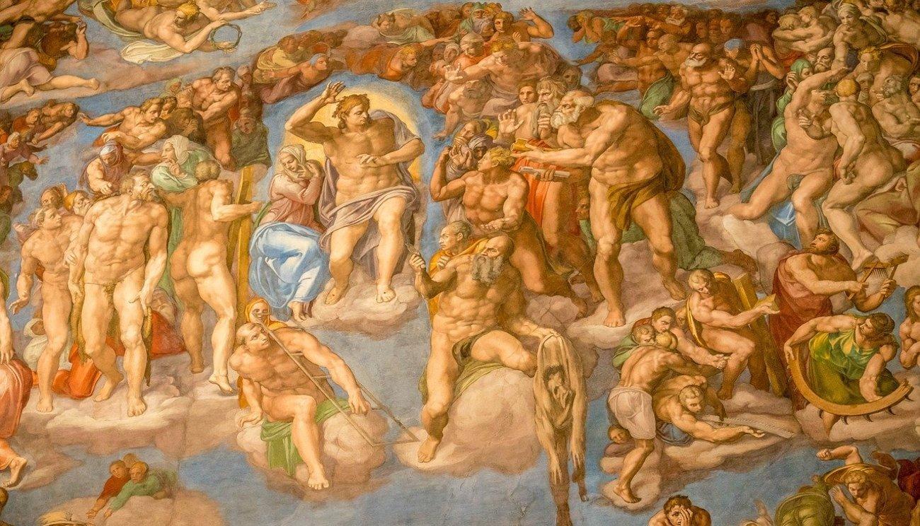 La résurrection du Christ et de l'homme chez saint Thomas d'Aquin (1/4)