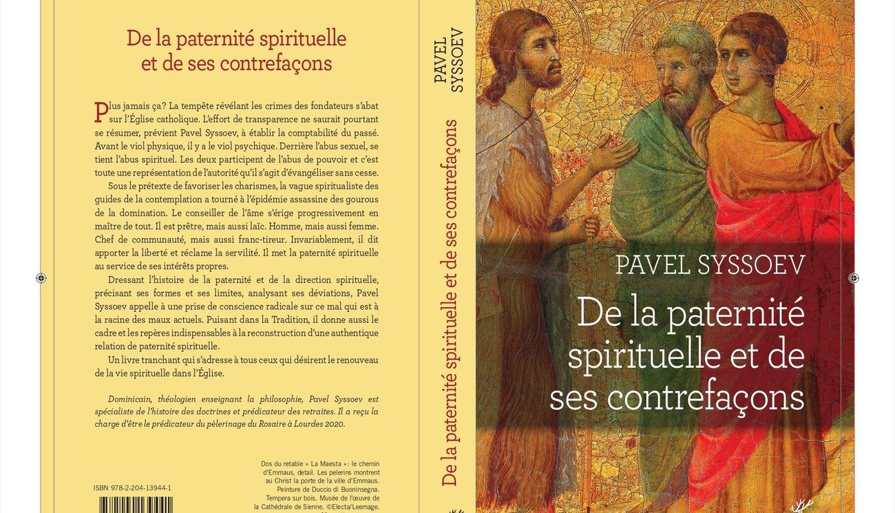 De la paternité spirituelle et de ses contrefaçons