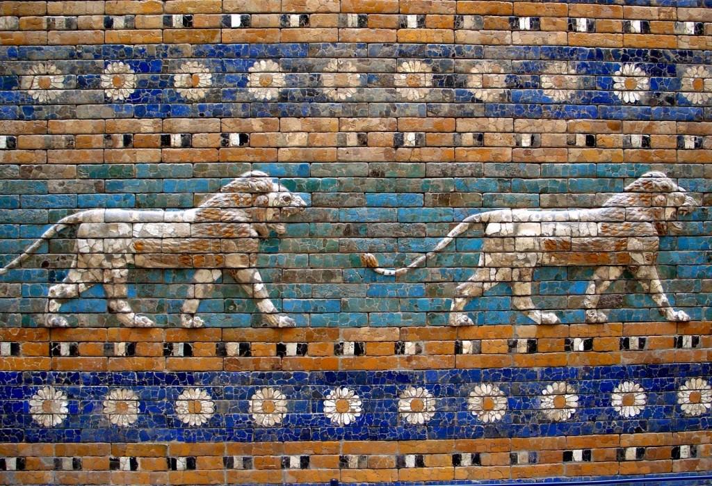 Art et civilisations de l'orient ancien (8/8)