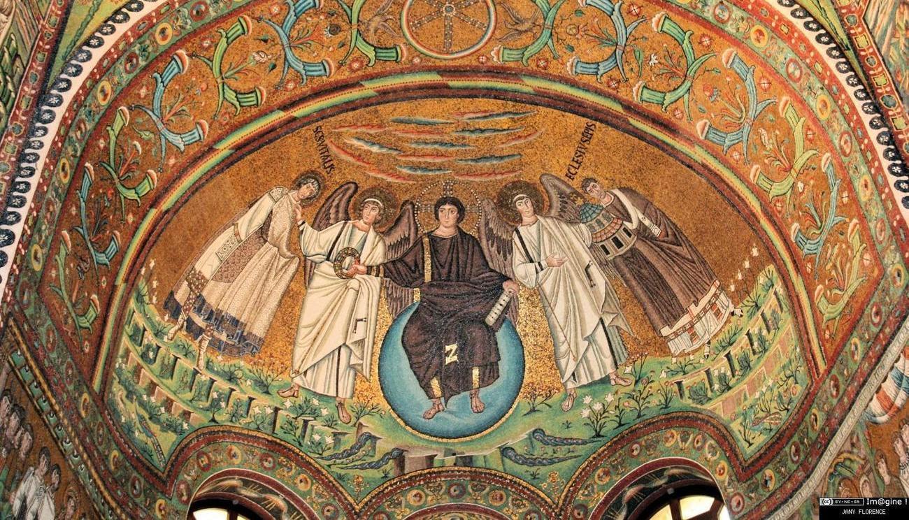 Histoire du Christianisme Byzantin