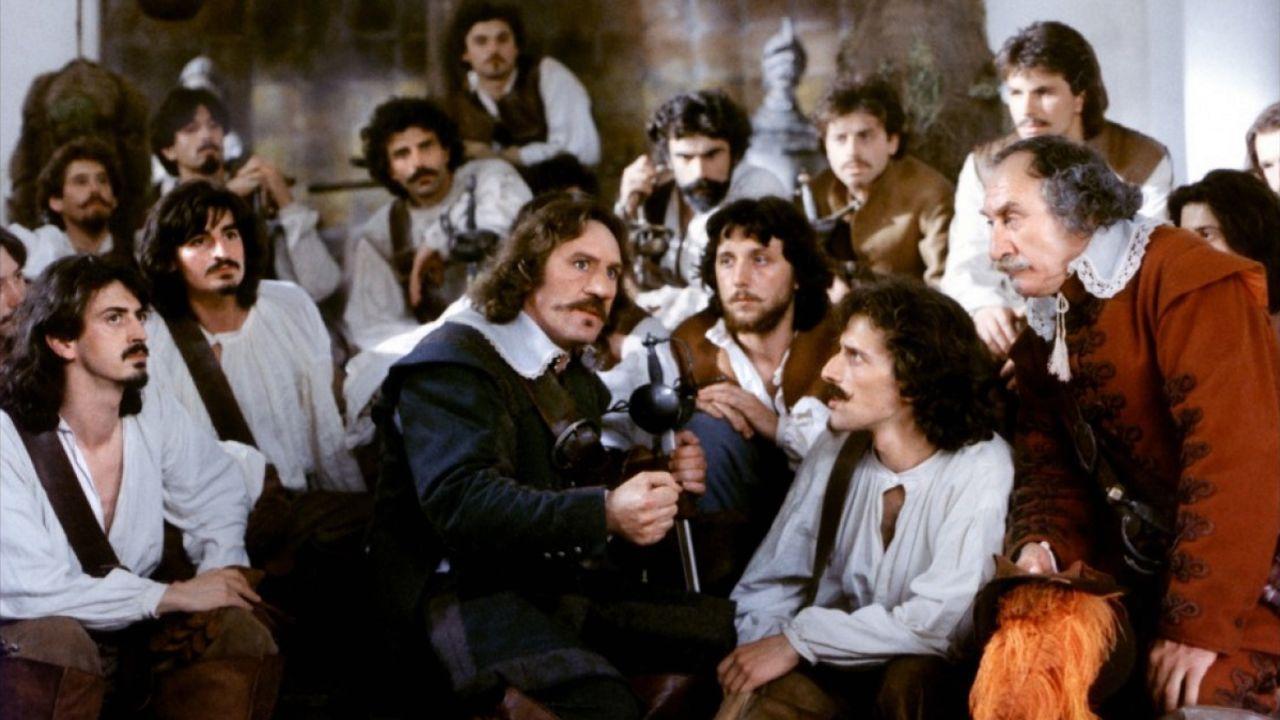 Cyrano de Bergerac, Jean-Paul Rappeneau (1990)