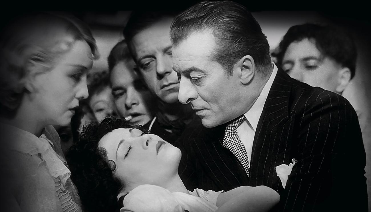 Le Crime de Mr. Lange, J. Renoir (1935)