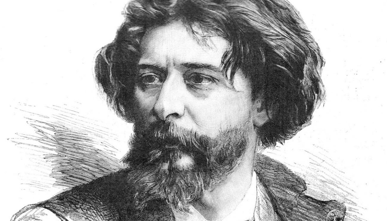 Alphonse Daudet - Conteur et Romancier