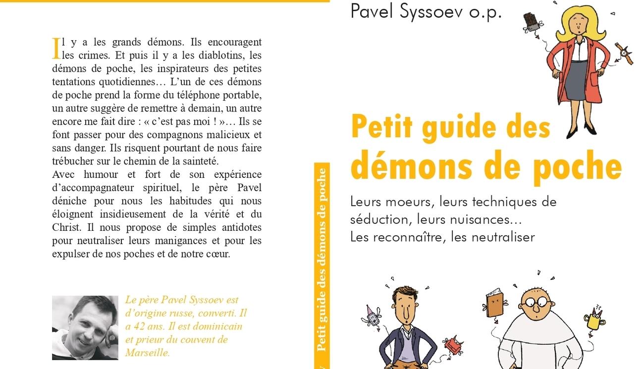 Petit guide des démons de poches