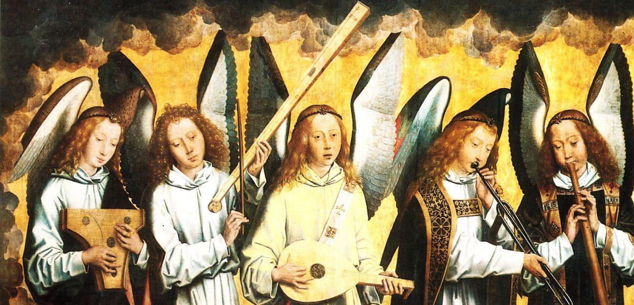 Histoire de la musique sacrée au XIXe  et  XXe  siècles (6/7)