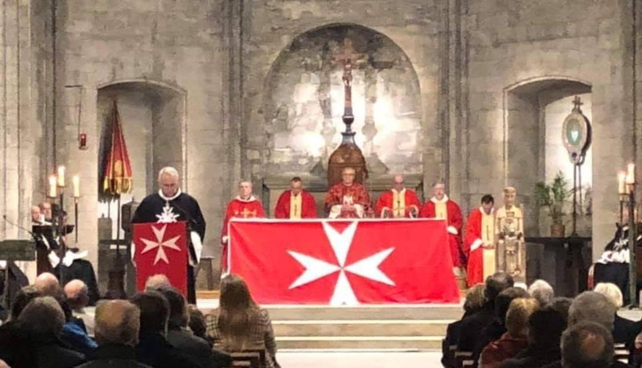 L'Ordre Souverain, Militaire et Hospitalier de Saint Jean de Jérusalem de Rhodes et de Malte - Le service envers son prochain