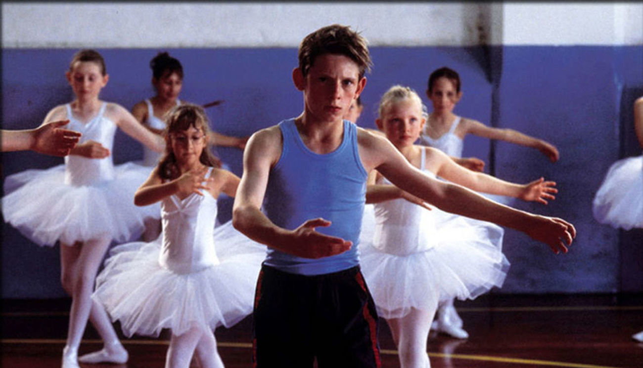 Billy Elliot, Stephen Daldry (1999)