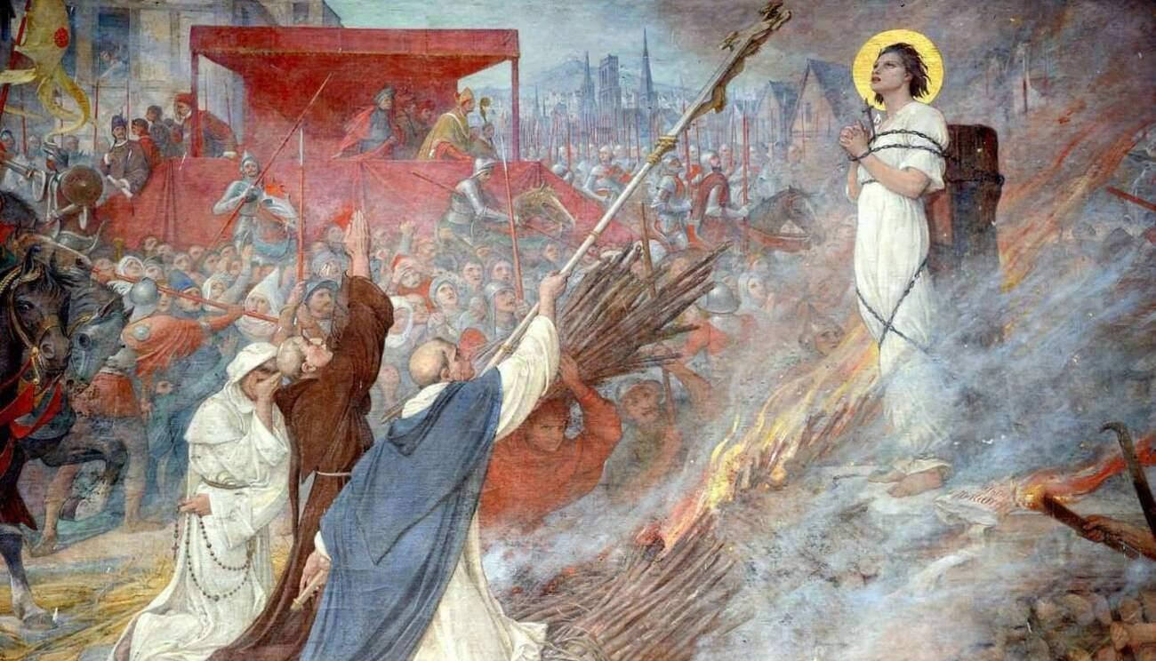 Hérésies et dissidences au Moyen Âge, II (8/8)