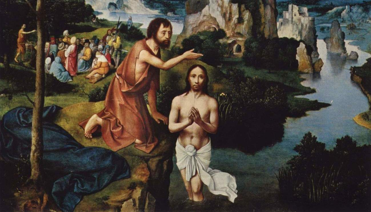 La vertu théologale de la foi chez saint Thomas d'Aquin (4/5)