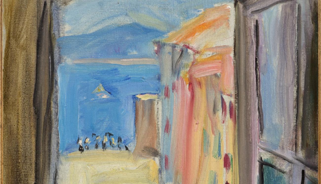 Histoire de la peinture -  Exposition et conférence