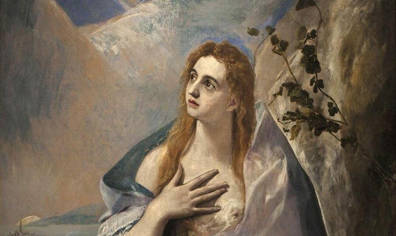 Marie-Madeleine et ses représentations (2/4)
