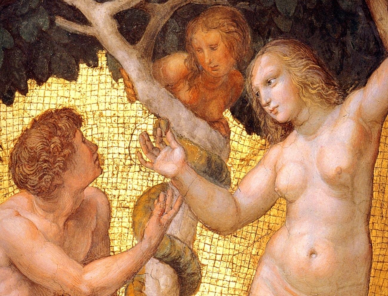 Aux origines d'Israël : Pour une Histoire de Dieu (6/6)