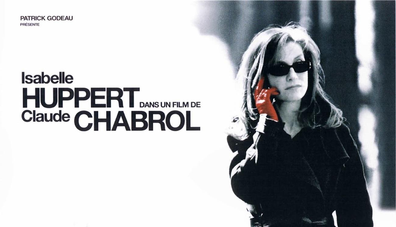 L'ivresse du Pouvoir, Claude Chabrol (2006)