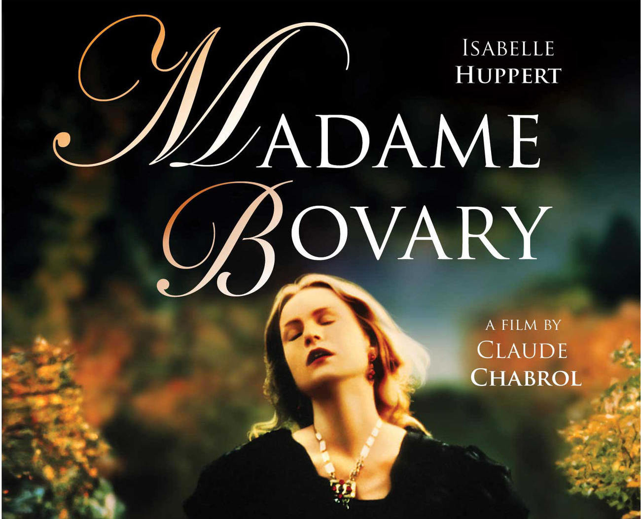 Madame Bovary, Claude Chabrol (1991)