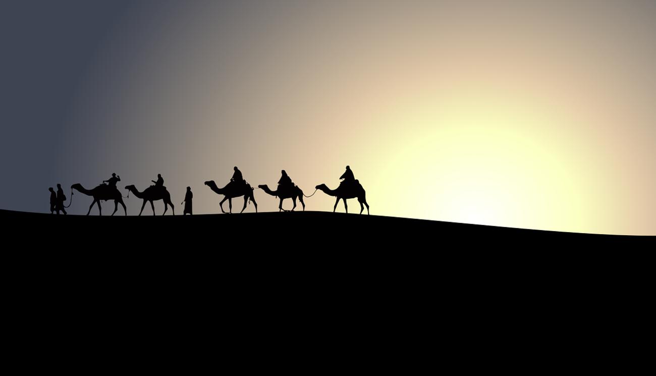 Quand l'Orient s'invite en Occident ... Histoire, actualité et perspectives