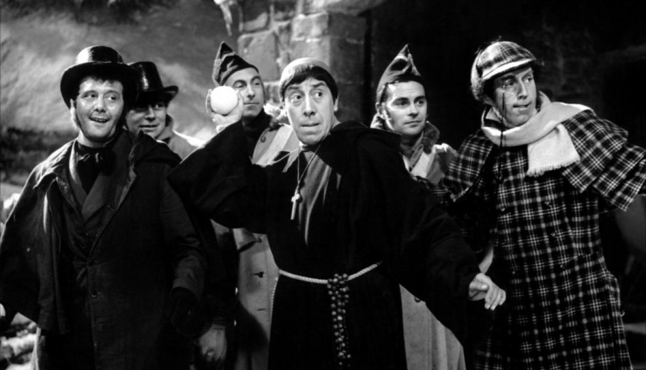 L'auberge rouge, Claude Autant-Lara (1951)
