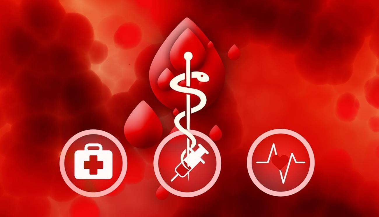 Le défi de l'Etablissement français du don du sang (EFS)