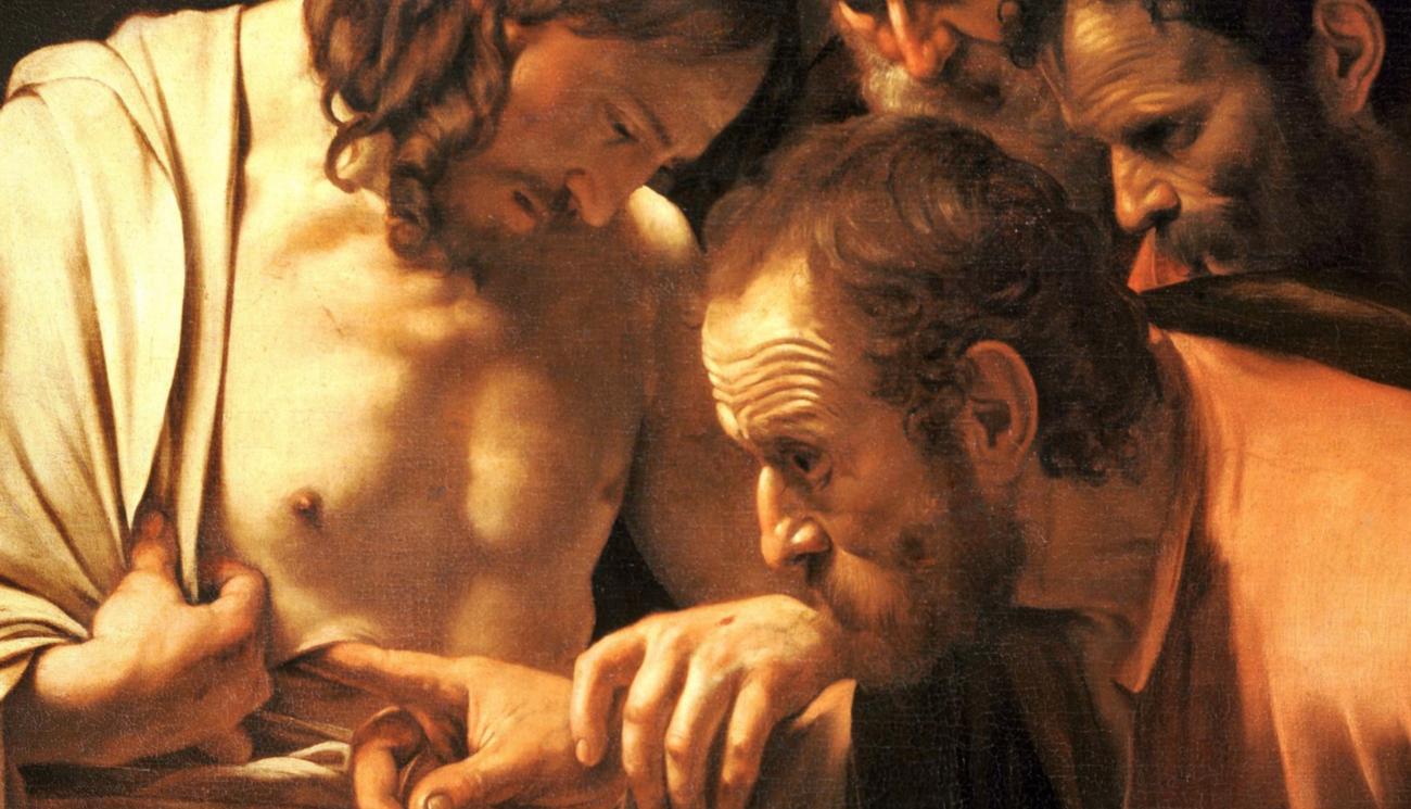 L'APÔTRE THOMAS, LE SAINT PAUL DE L'EURASIE