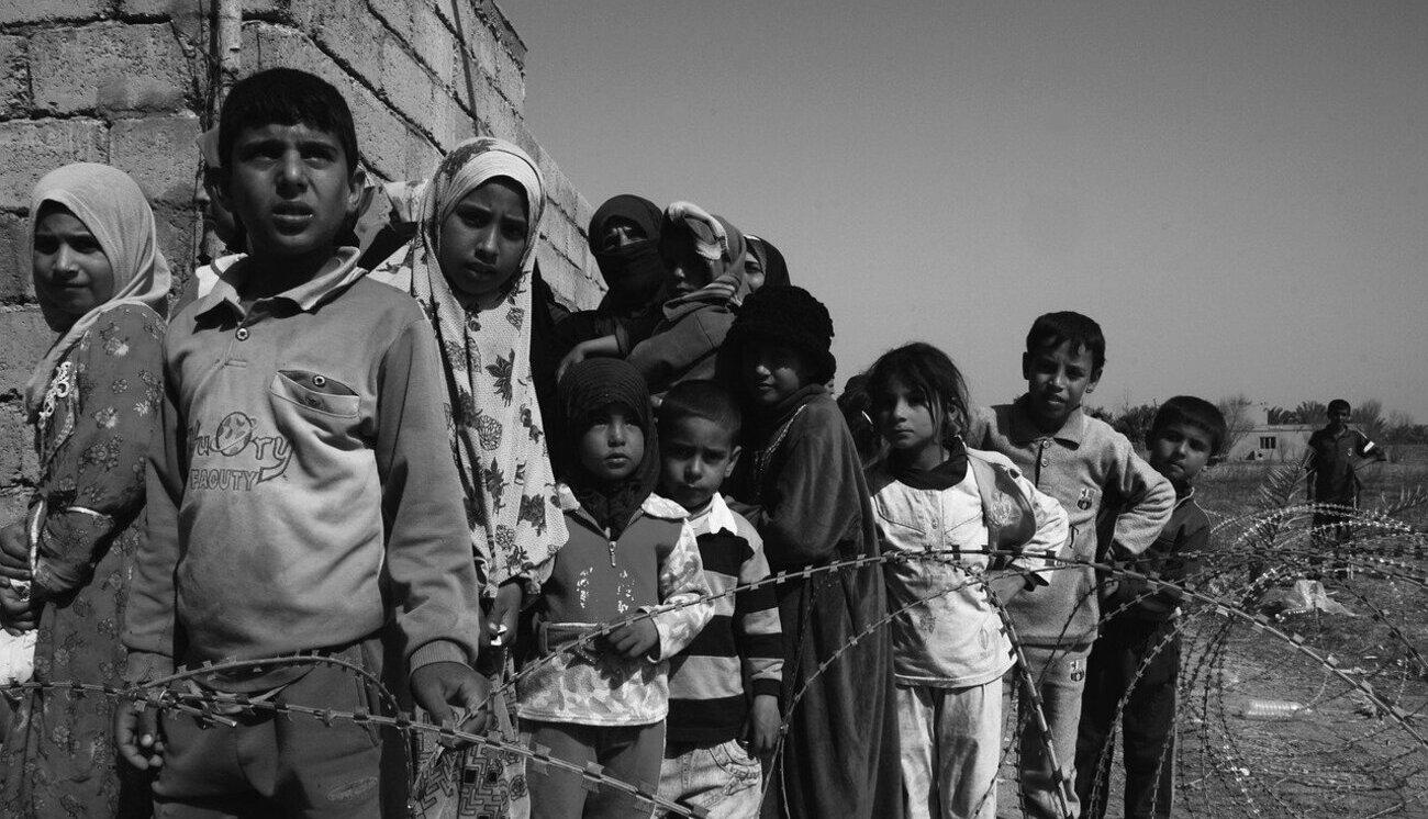 SYRIE, LIBAN, IRAK, QUELS ENJEUX POUR LA MÉDITERRANÉE
