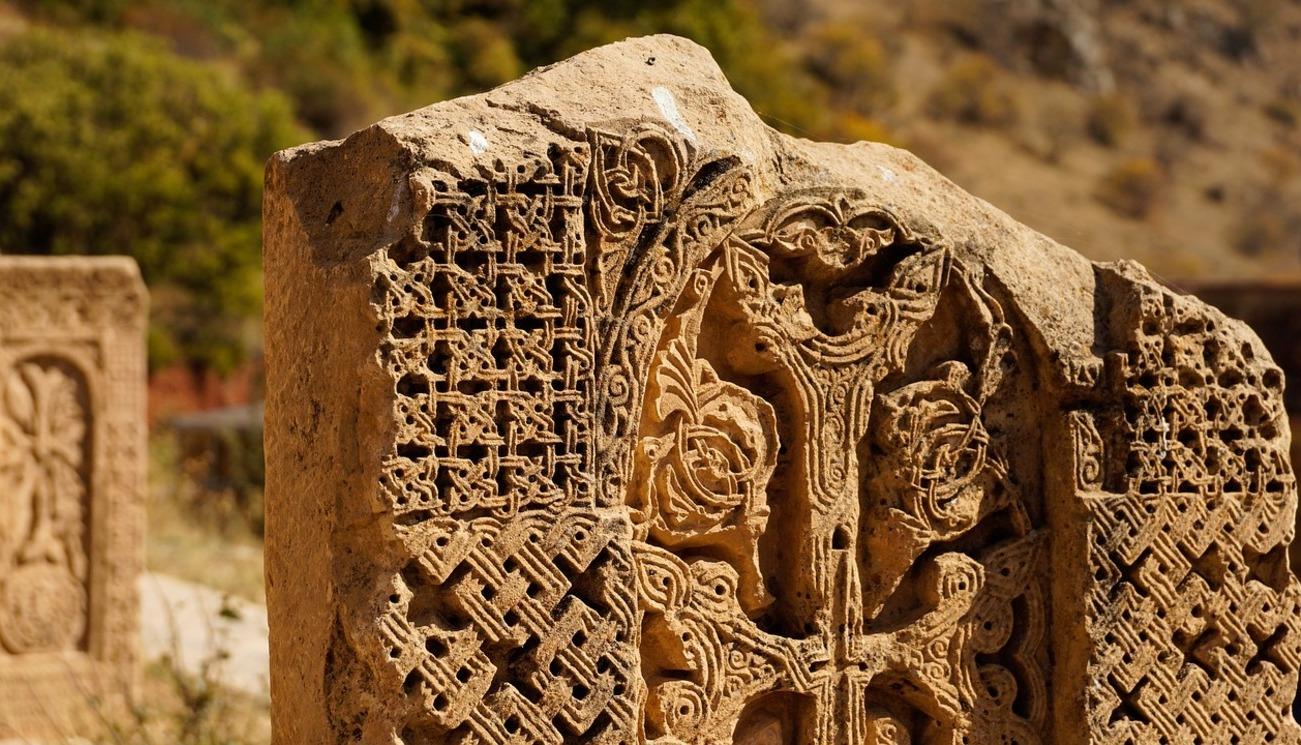 Quel avenir pour l'Arménie et sa diaspora ? (3/5) La littérature arménienne contemporaine (1/2)