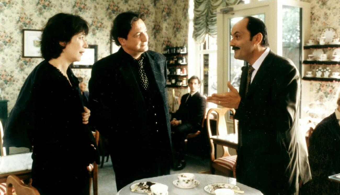 Le goût des autres, A. Jaoui (2000)
