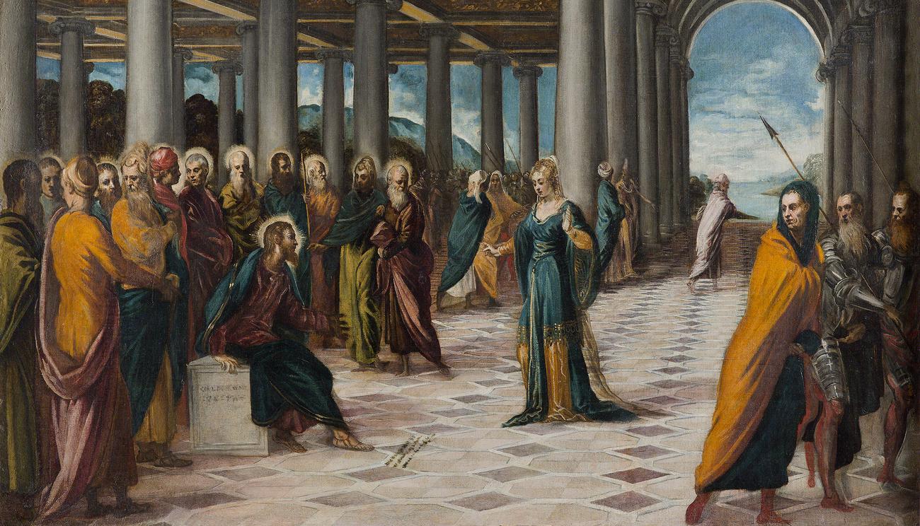 Regards sur la peinture de la Renaissance en Italie du Nord (Venise-Mantoue-Parme) (4/6)