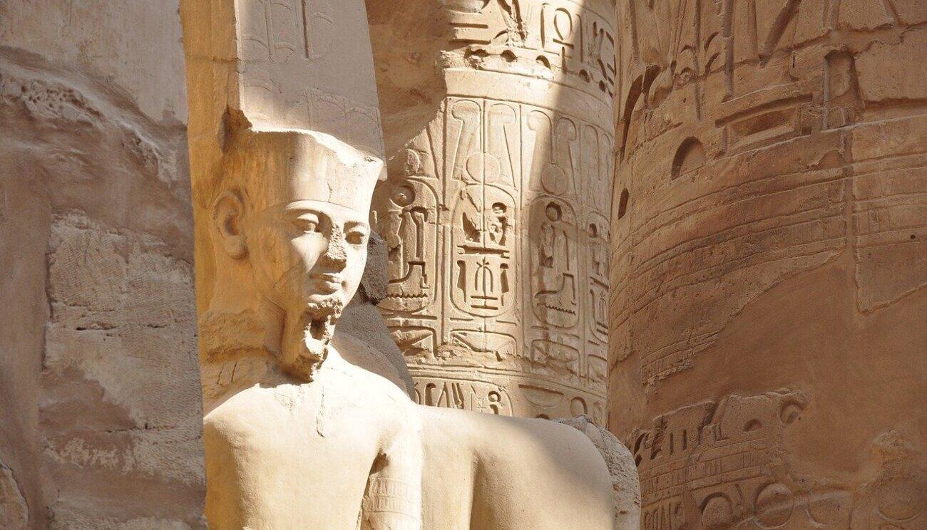 L'Égypte des premières dynasties (3/4)