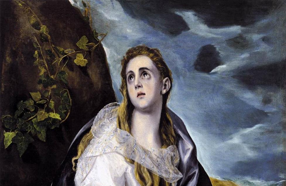 Etude biblique : Sainte Marie Madeleine à la lumière de l'ancien testament (8/8)