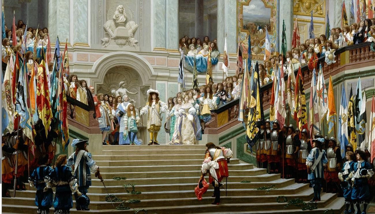 Les oubliés du 19ième siècle: préraphaélites, historicistes, académiques  (8/8) (Attention: Modification)