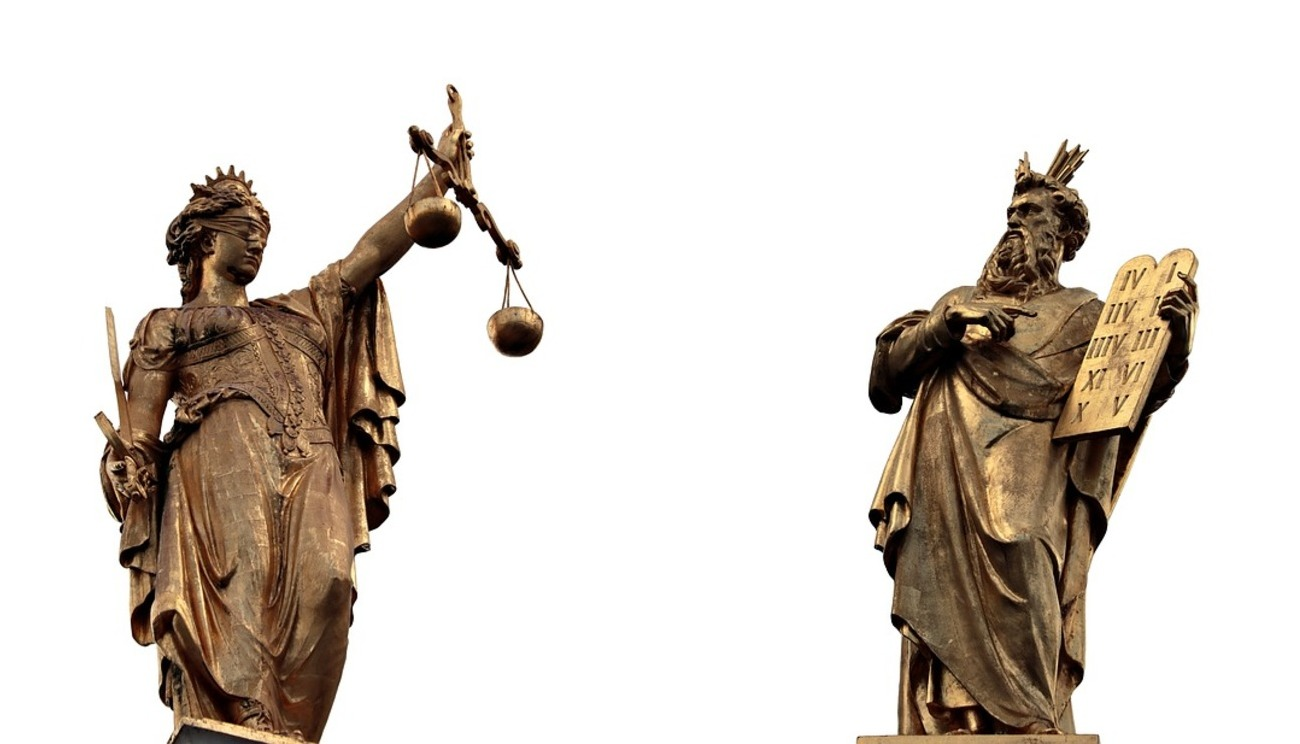 Aperçus de l'histoire du droit de l'Eglise catholique (4/4)