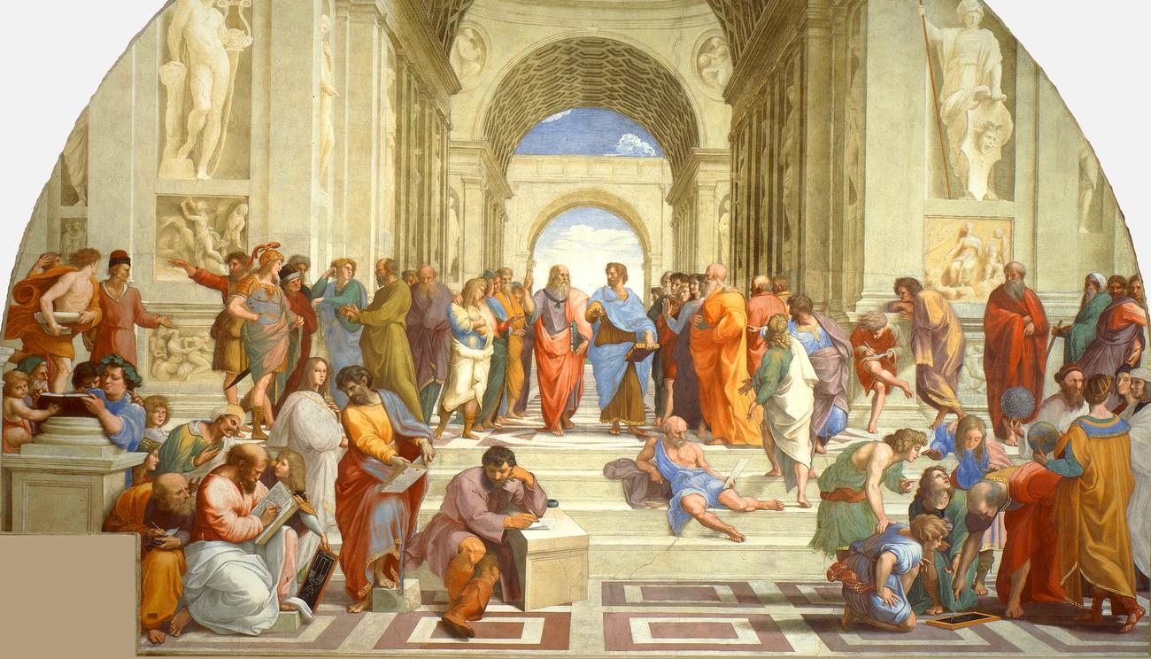 Florilège d'oeuvres d'Art à Rome - De la Renaissance au XVIIIe siècle (2/6)