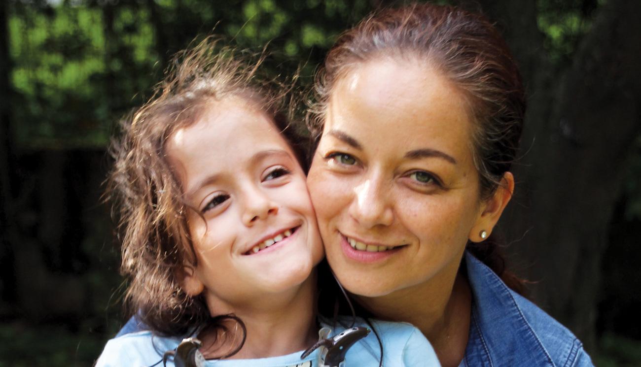 Journée des mamans d'une personne malade ou handicapé