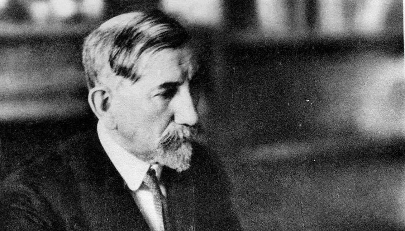 Charles Maurras, l'homme de la politique  -  ANNULE