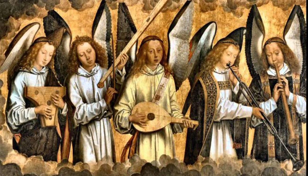 Histoire de la musique sacrée au XIXe  et  XXe  siècles (7/7)
