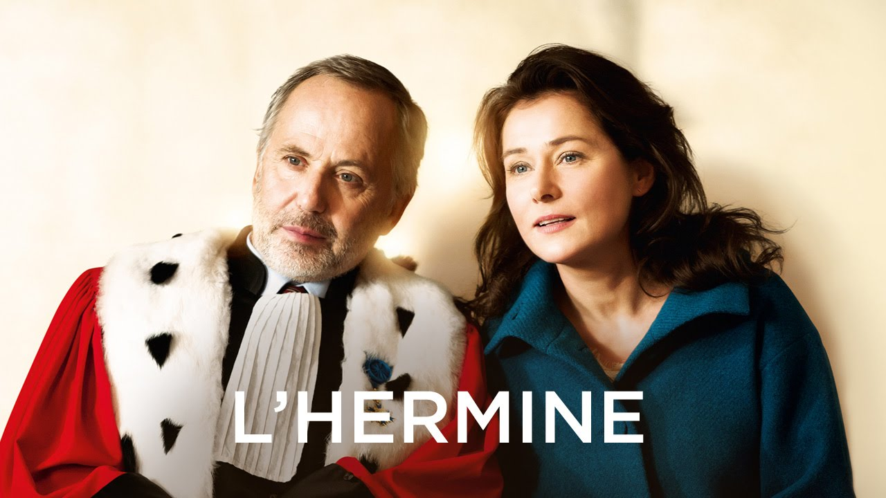 L'Hermine, Chr. Vincent (2015)