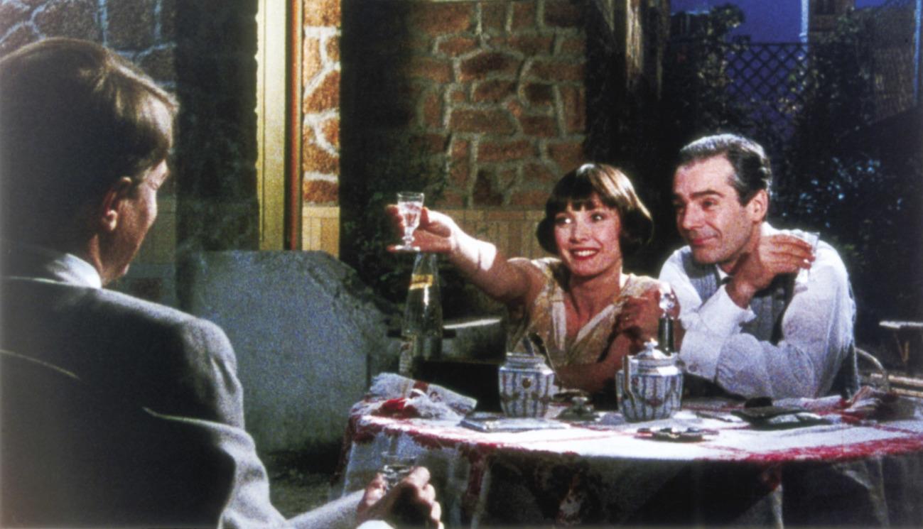 Mélo, Alain Resnai (1986)
