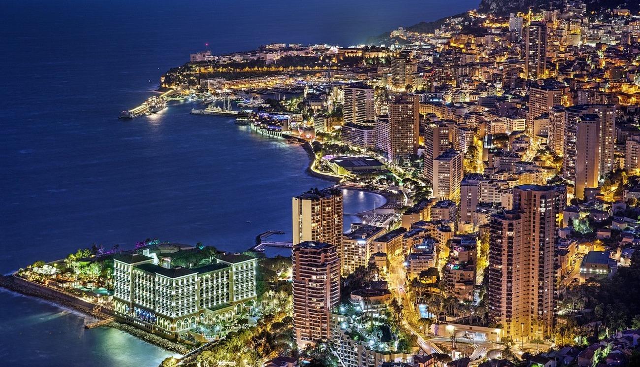 La principauté de Monaco: du modèle d'Etat à l'Etat modèle (4/4)