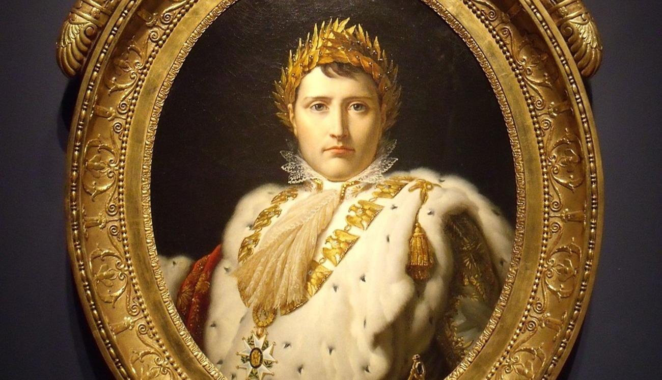 Napoléon entre mythe et contestation (3/3)