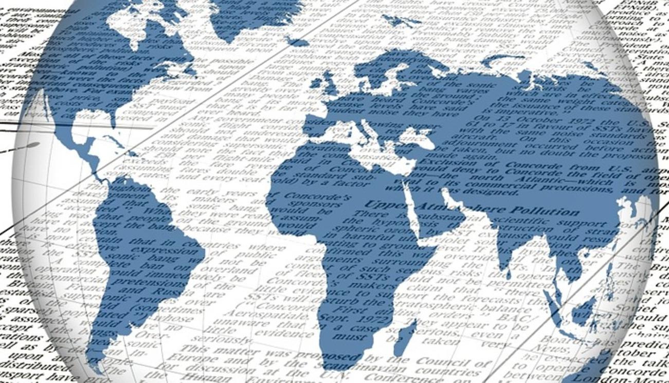 Actualité internationale et Histoire (4/11)