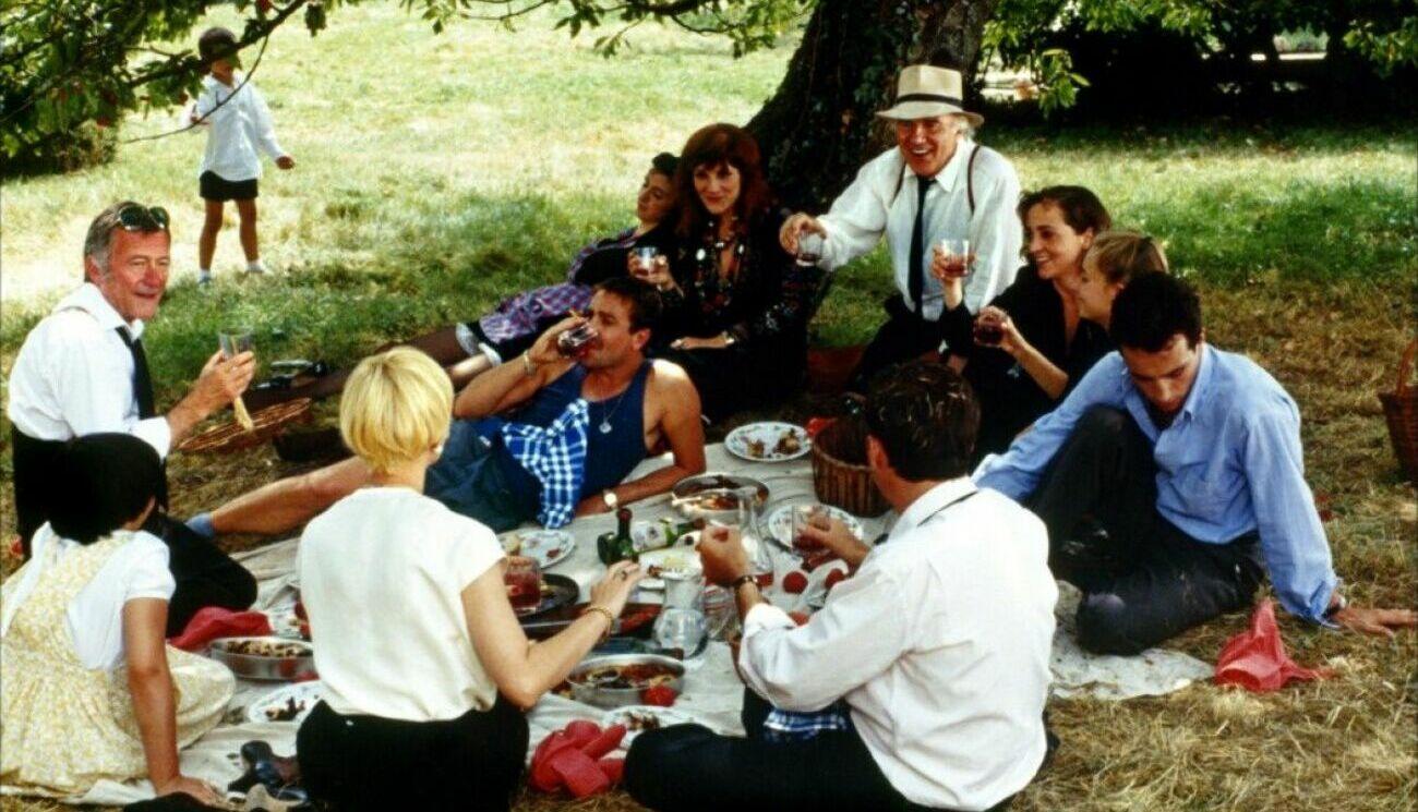 Milou en mai, L. Malle (1991)