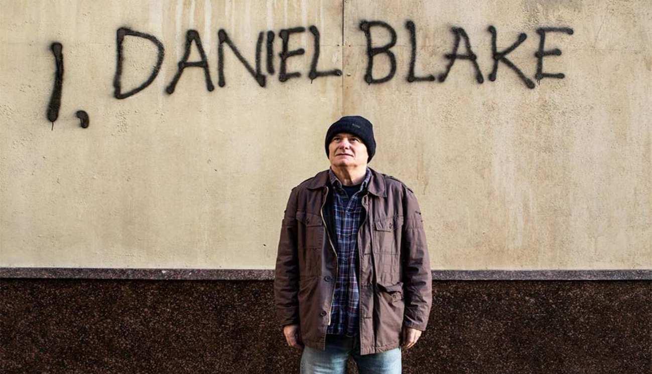 I, Daniel Blake, Ken Loach (2016)