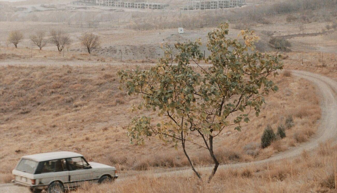 Le goût de la cerise, A. Kiarostami (2008)