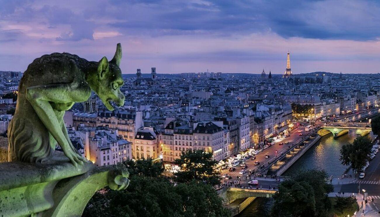 Histoire de la langue française - du latin au fr@nç@is 2.0   (1/8)