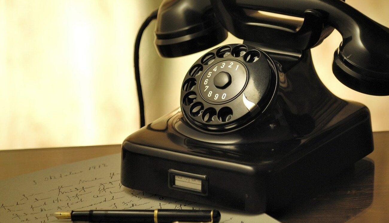 Changement de numéro de téléphone - 04.09.700.717