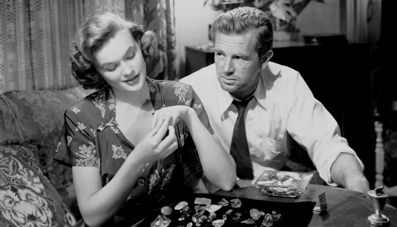 Quand la ville dort, J. Huston (1950)