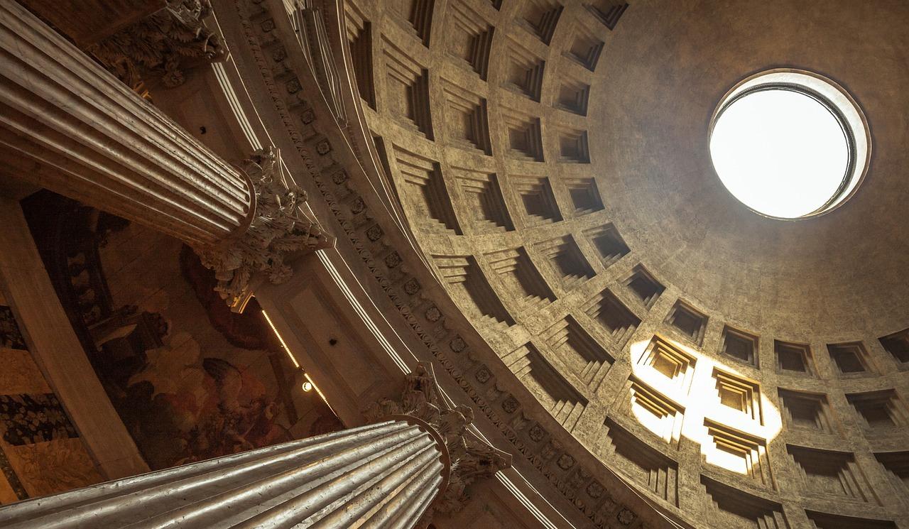 Rome chrétienne - Art et histoire (7/7)